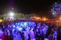 Beachparty 2014